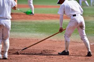 野球の腰痛の症状