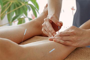 原因不明の腰痛を治す鍼治療