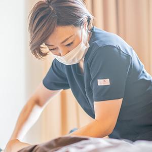 バレー・リュー症候群を治す鍼灸治療 鍼灸師 小林 美香
