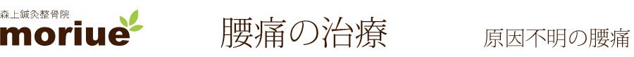 長野県須坂市 森上鍼灸整骨院 首痛の治療 むち打ち後遺症