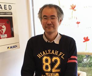 突発性難聴の治療 埼玉県から通院されたS.K.様