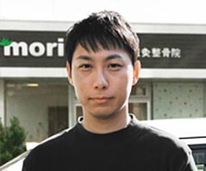 交通事故むちうち後遺症の治療 新潟県から通院されたH.Y.様