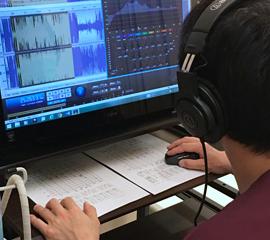 聴力のリハビリ