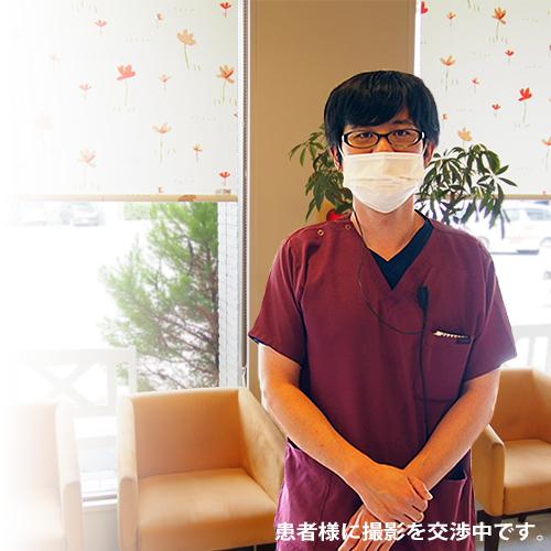 足根管症候群の治療 石川県 I.T.様