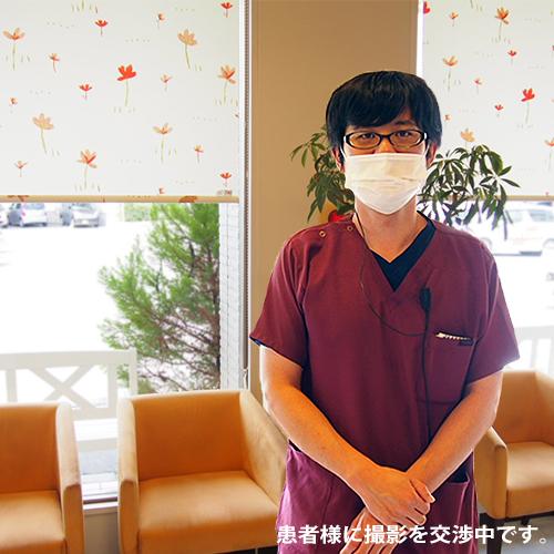 手術後に悪化した腰痛の治療 長野市 井上 嘉一郎様