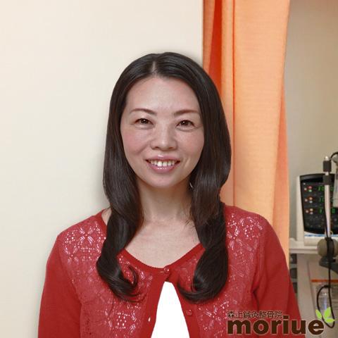 有痛性分離膝蓋骨の治療 埼玉県 佐藤 直美様