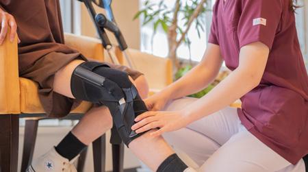スポーツ障害の鍼治療